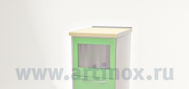 Мебель для зуботехнической лаборатории в полимере